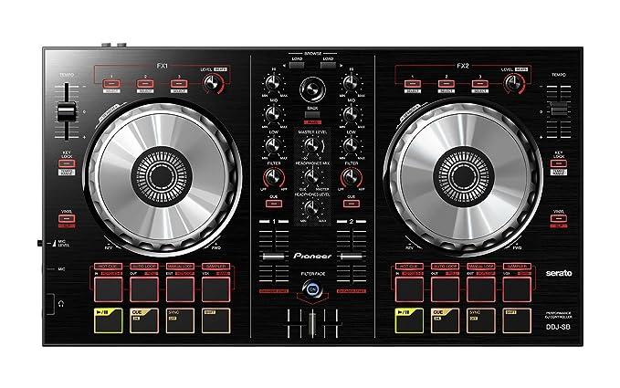 8 opinioni per Pioneer DDJ SB 2K Controller Per Serato DJ