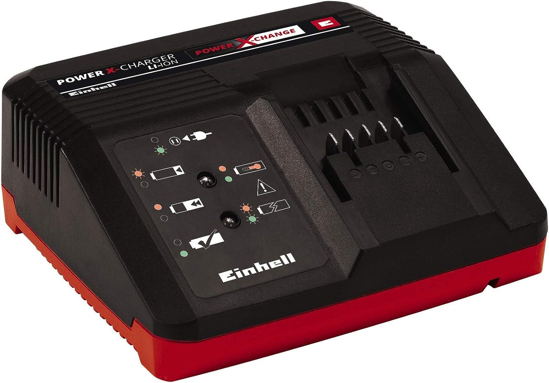 Einhell 4512011 - Cargador Power X-Change 18 V