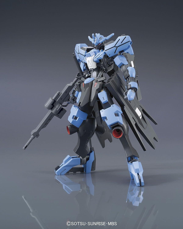 Bandai Hobby HG IBO Gundam Vidar IBO 1//144 2/nd Season Building Kit