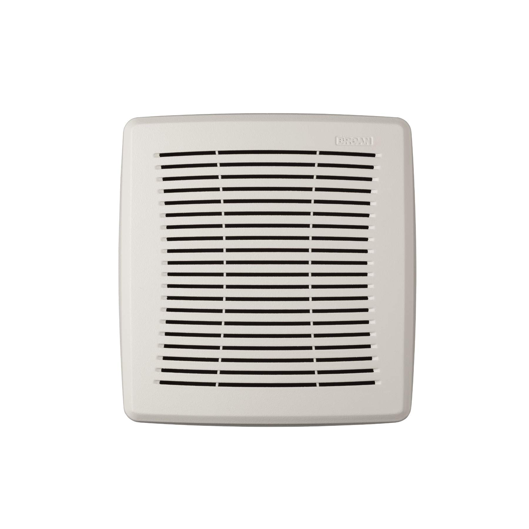 Broan Nutone Fgr101s Economy Replacement Square Ceiling Bathroom Ventilation And Exhaust Fans Easy Diy Installation White Grille Cover Buy Online In Bahrain At Bahrain Desertcart Com Productid 191900289