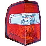 Eagle Eyes FR493-U000L Ford Driver Side Rear Lamp