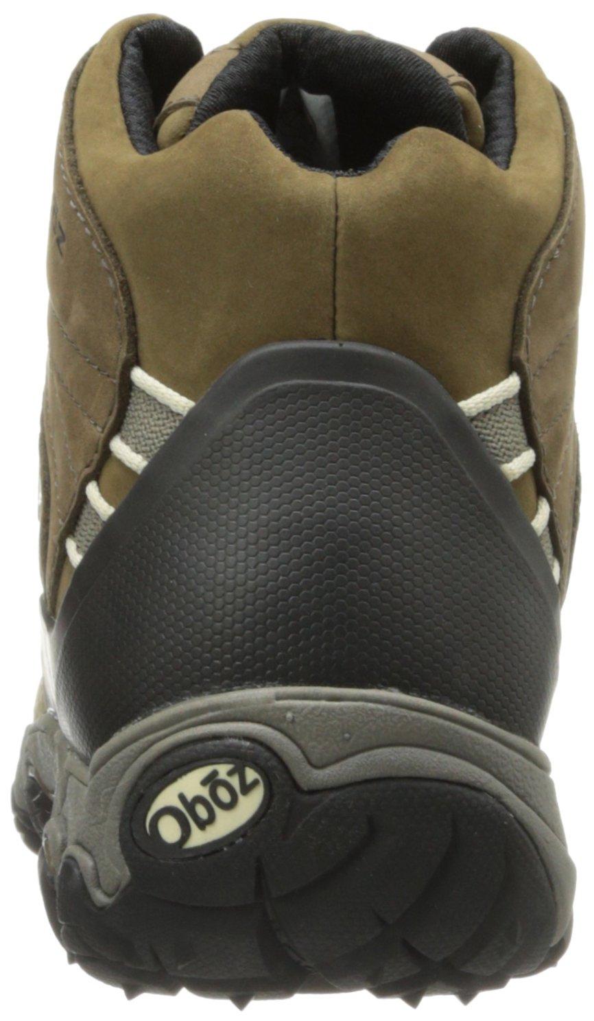 Oboz Women's B01N9XQWUL Bridger B-DRY Hiking Boot B01N9XQWUL Women's 7 C US|Walnut 88d46b