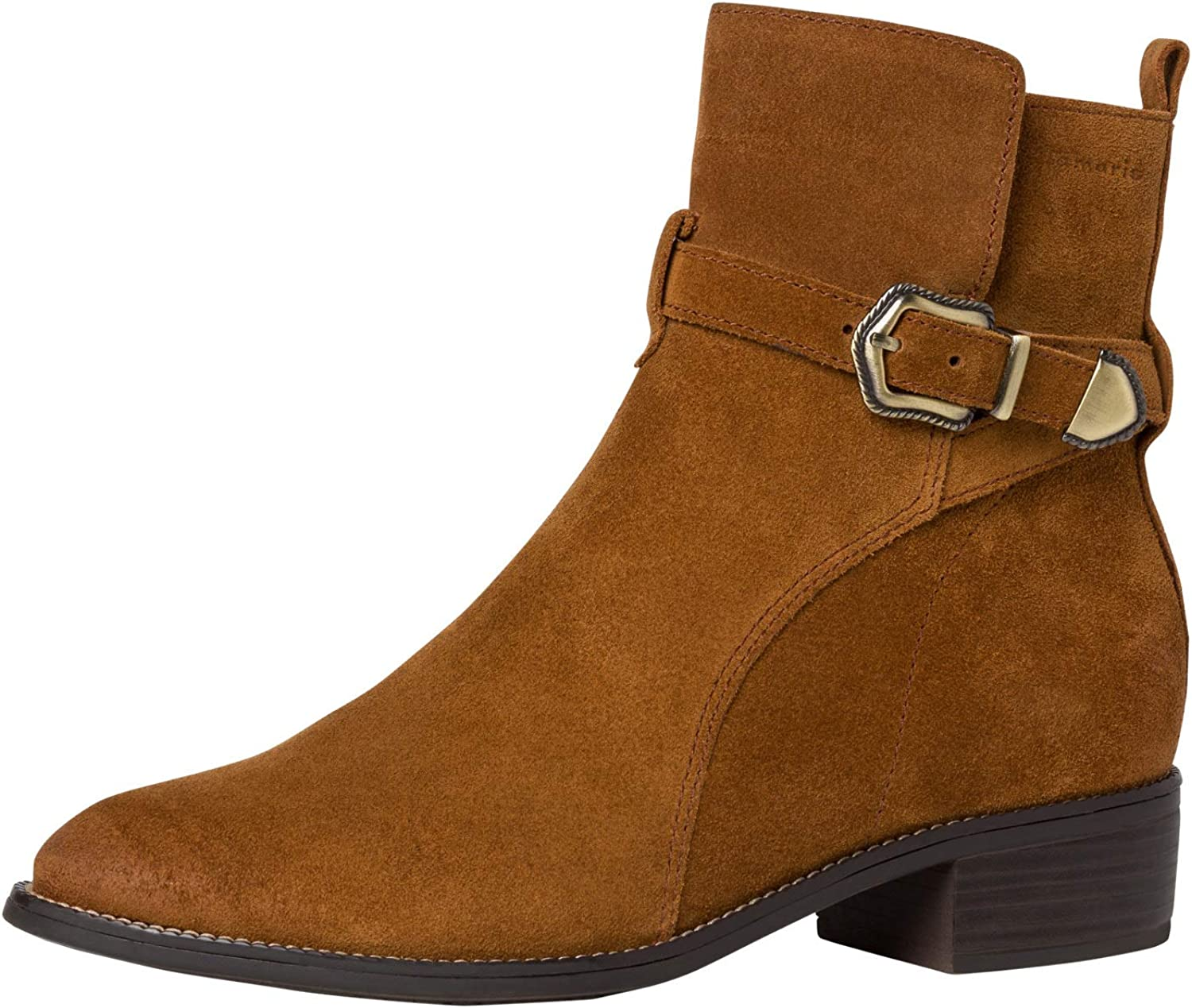 Max 68% OFF Tamaris Women's 1-1-25389-25 Boot Ankle Max 61% OFF