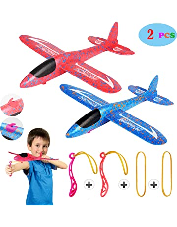 Amazon com: Airplanes & Jets: Toys & Games