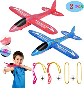 Sweepstakes: MIMIDOU New Aerobatic Slingshot Plane 2 flight…