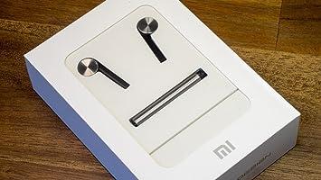 Auriculares Xiaomi Mi pistón IV Hybrid Dual Divers Earphone Auricular Audio
