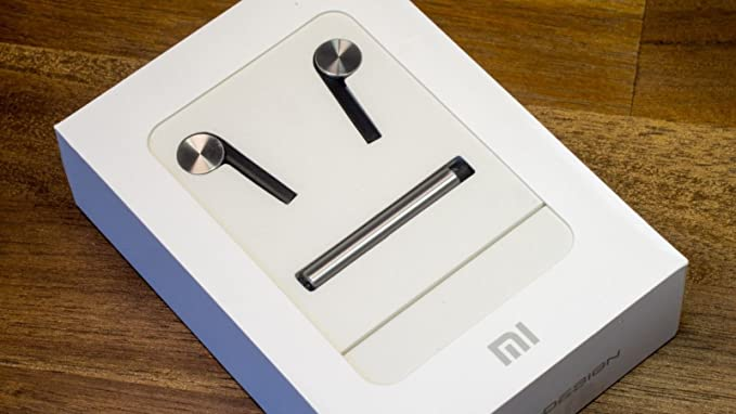 Auriculares Xiaomi Mi pistón IV Hybrid Dual Divers Earphone ...