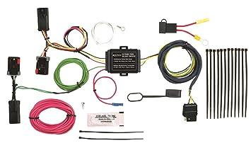 Hopkins 11142645 Plug-in einfach Fahrzeug Verkabelung Kit: Amazon.de ...