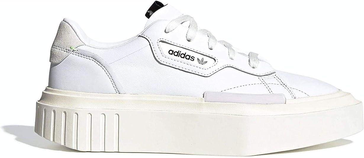 adidas Originals Hypersleek Femmes Espadrille (Blanc