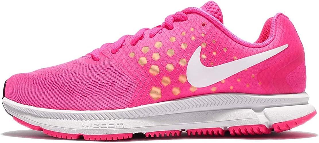 Nike Zoom Span W, Chaussures de Running Compétition Femme