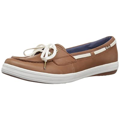 Keds Women's Glimmer Leather Sneaker | Fashion Sneakers