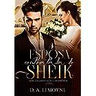 A Esposa Contratada do Sheik: Série Casamentos de Conveniência - Livro 1