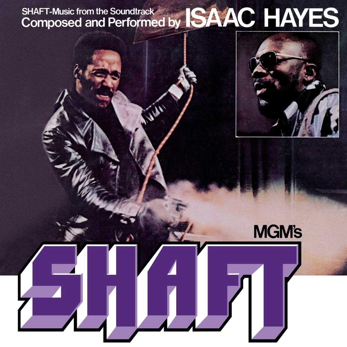 Shaft [2 CD Deluxe]
