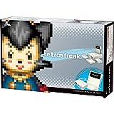 レトロフリーク (レトロゲーム互換機) ギアコンバーターセット