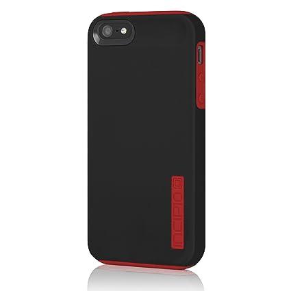 Incipio IPhone 5S Case Dualpro For 5 5SE SE 2 Piece Tough Protection