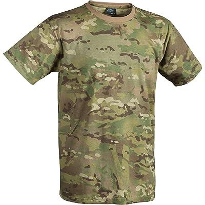 Helikon camiseta Camogrom