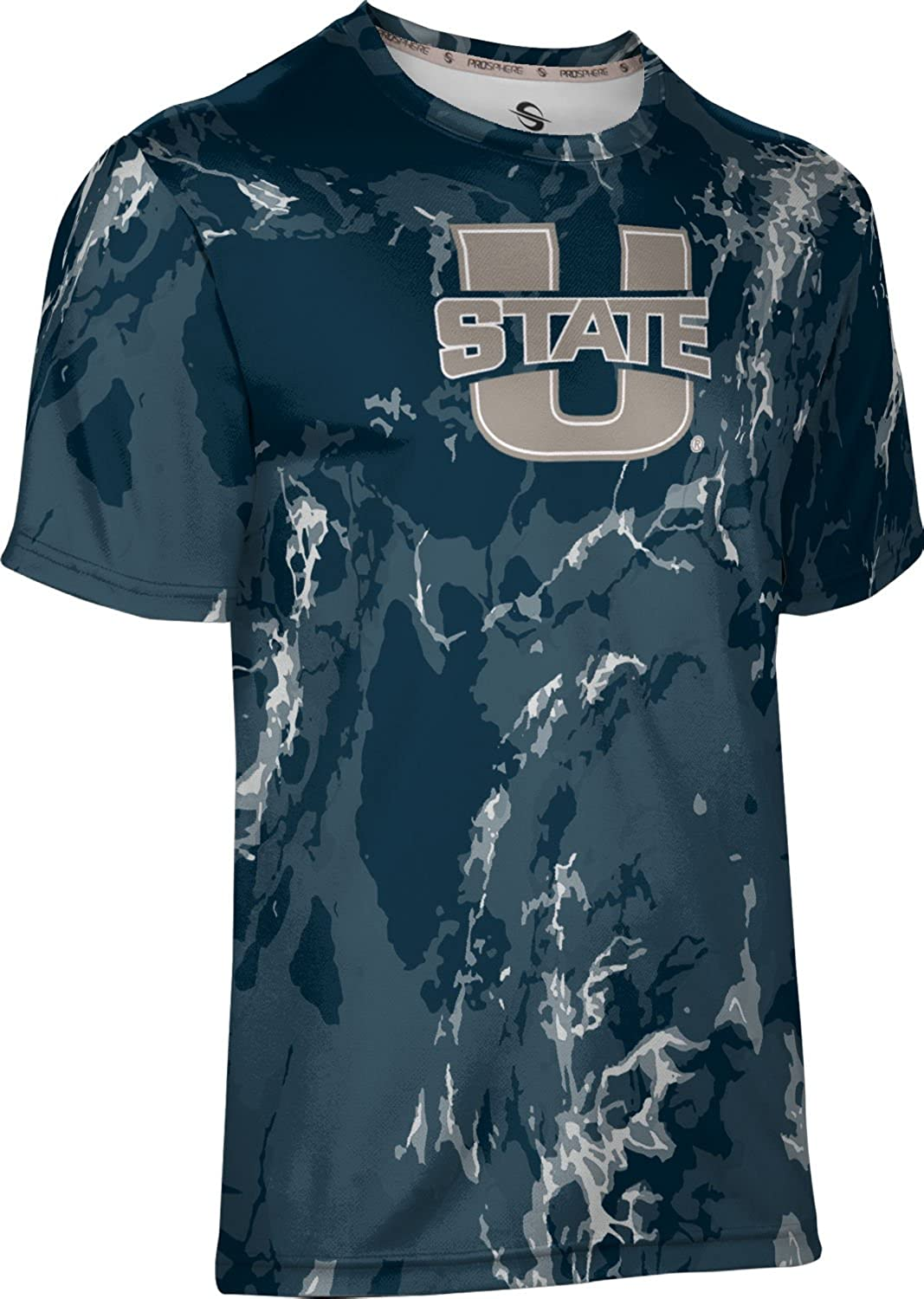 ProSphere Utah State University Boys Performance T-Shirt Marble
