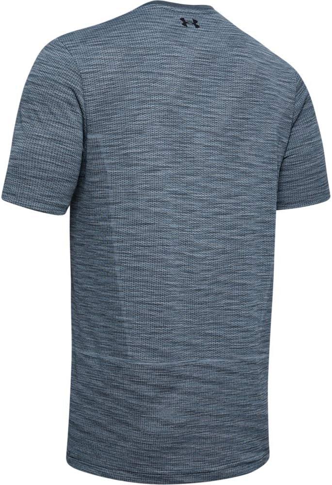 Homme Under Armour Vanish Seamless Sleeve T-Shirt