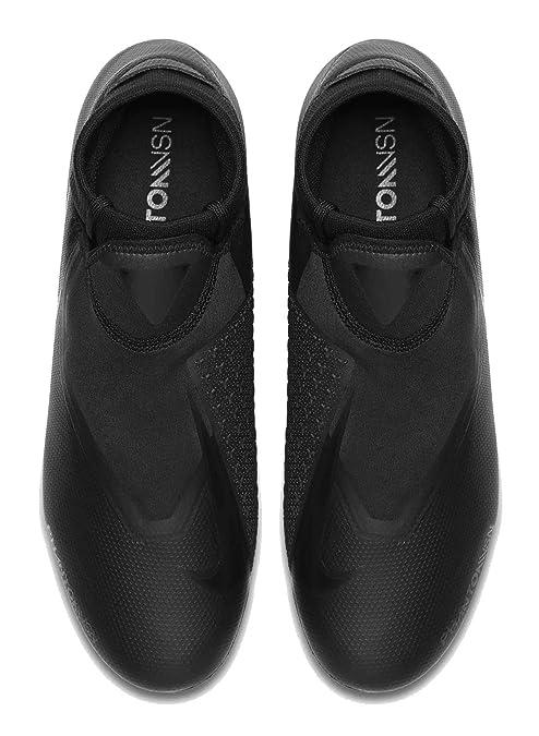 NIKE Phantom Vison Academy Dynamic Fit FG/MG, Zapatillas de Fútbol para Hombre: Amazon.es: Zapatos y complementos