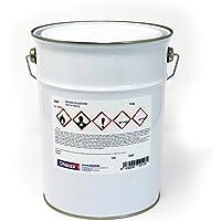 Resina de Poliéster Ortoftálica Nazza | De reactividad media, preacelerada y tixotrópica | Transparente y libre de…