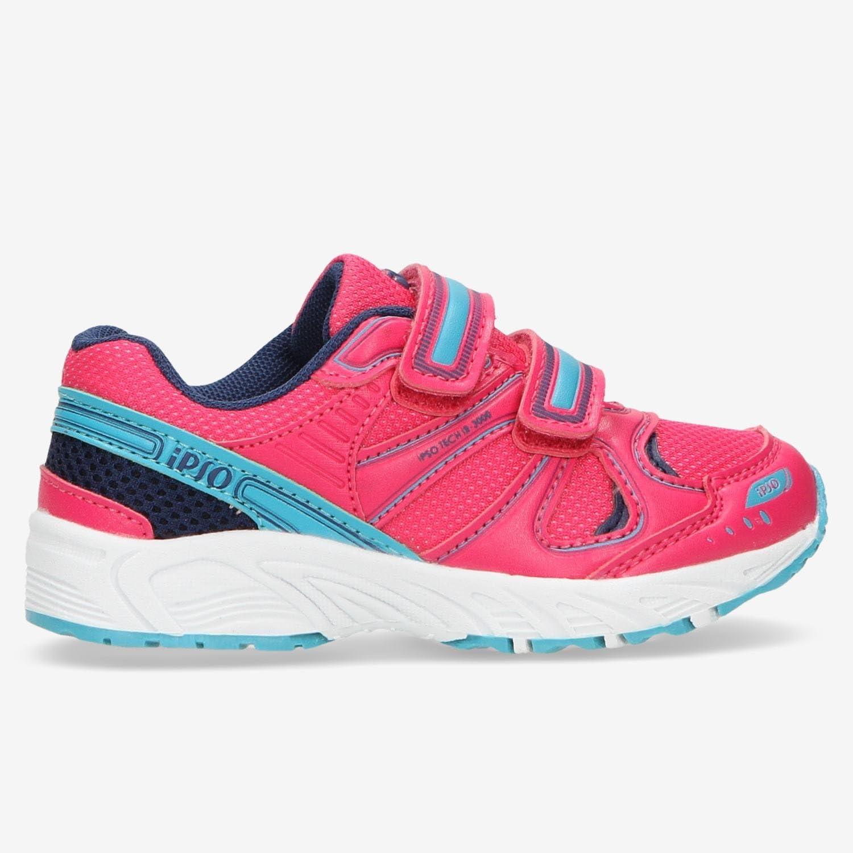 IPSO Zapatillas Running Niña (Talla: 22): Amazon.es: Deportes y ...