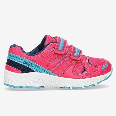 IPSO Zapatillas Running Niña (Talla: 22): Amazon.es: Deportes y aire libre