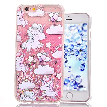 coque iphone 6 rose coeur