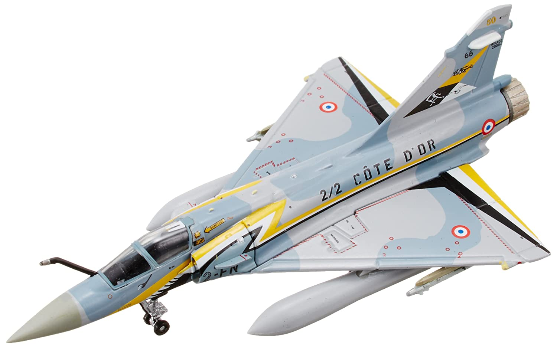 minoristas en línea hogan Wings 1/200 Mirage 2000-5 French Air Air Air Force EC2 / 2 Cote d'Or 2000. 2-FN (japan import)  hermoso