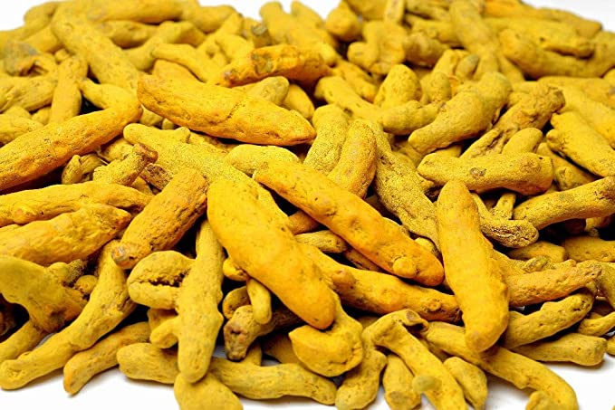 ASIA SPICES Organic Turmeric,Haldi,Sticks (500gm): Amazon.in ...