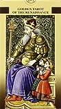 Golden Tarot of the Renaissance: Estensi Tarot (English and Spanish Edition)