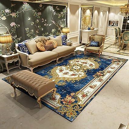Wondrous Amazon Com Msndd European Carpet Living Room Sofa Coffee Forskolin Free Trial Chair Design Images Forskolin Free Trialorg