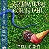 Supernatural Consultant, Volume 1