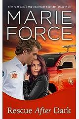 Rescue After Dark: A Gansett Island Novel Kindle Edition