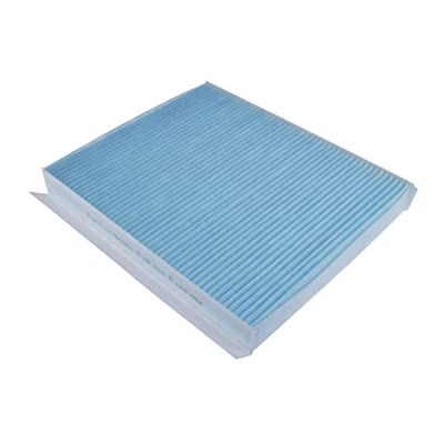 Blue Print ADH22513 cabin filter - Pack of 1: Automotive