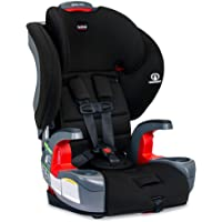 Britax Grow with You Harness-2-Booster Car Seat | 2 Layer Impact Protection - 25 to 120 Pounds, Dusk [New Version of…