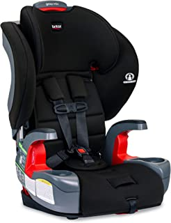 product image for Britax Grow with You Harness-2-Booster Car Seat | 2 Layer Impact Protection - 25 to 120 Pounds, Dusk [New Version of Pioneer]