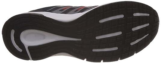 Buy Adidas Men's Magnus 3.0 M Black, Dark Grey, Grey and Orange ...