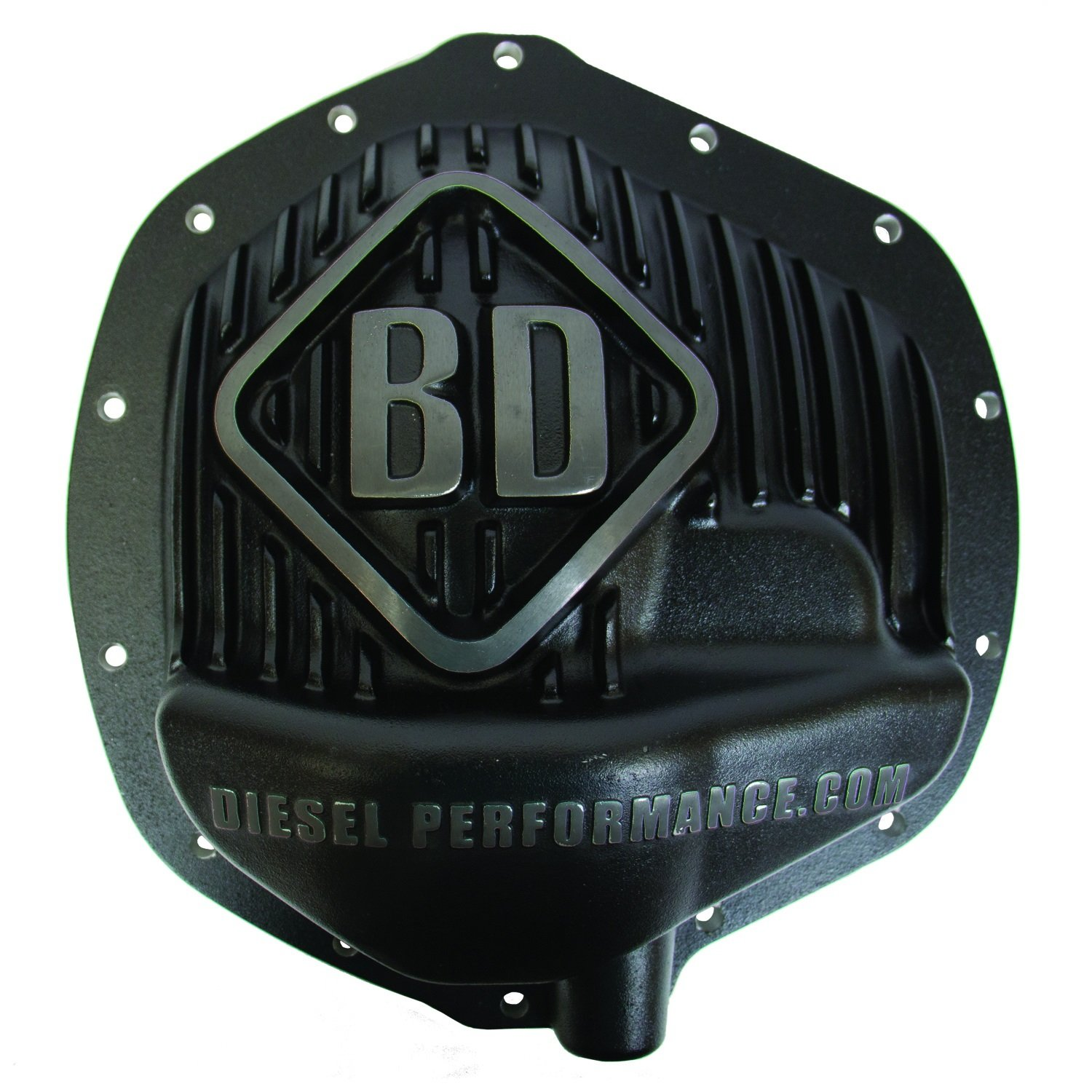 BD Diesel 1061825 Differential Cover by BD Diesel Performance (Image #1)