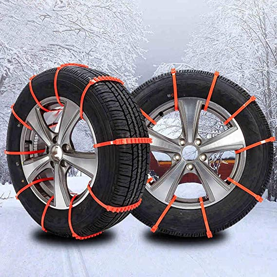 Jeremy Well Universal Best Tire Chains For Truck