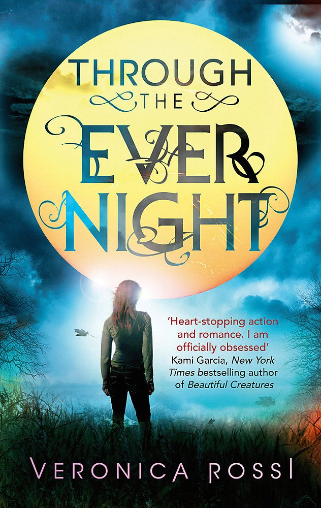Download Through The Ever Night: Number 2 in series (Under the Never Sky) pdf epub