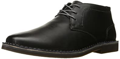Amazon.com | Kenneth Cole REACTION Men's Desert Sun SU Chukka Boot ...