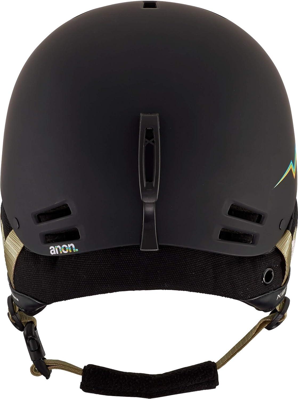 Anon Men s Raider Helmet, HCSC W17, Medium