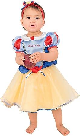 Disney Princesas Disfraz bebé, 2 años (Travis Designs DCPRSW2 ...