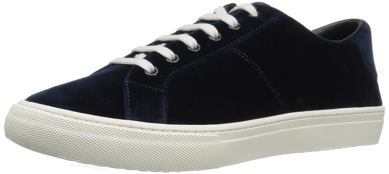 Marc Jacobs Women's Empire Low Top Sneaker Fashion Sneaker B01GEZAZJ0 41 M EU / 11 B(M) US|Navy