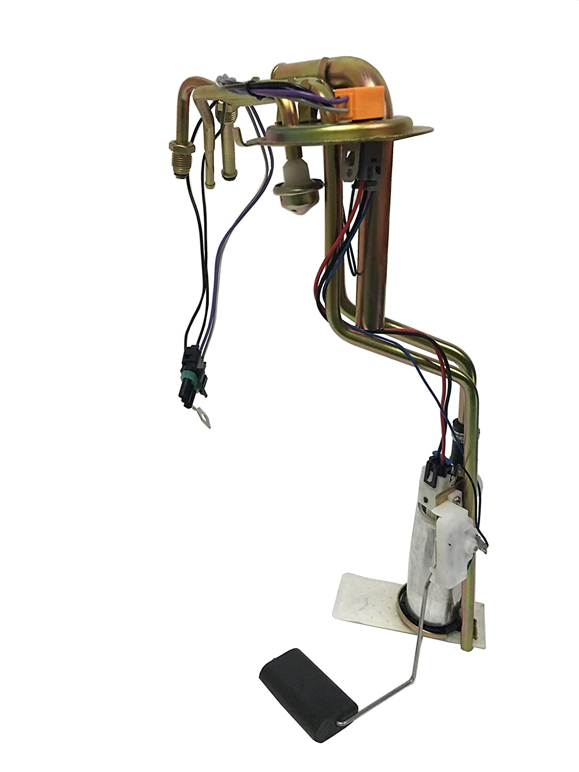 Topscope Fp3621s Fuel Pump Module Assembly E3621s Fits 93 Mustang Filter Location 1988 1989 1900 1991 1992 1993 1994 1995 Chevrolet C1500 C2500 C3500 K1500 K2500 K3500