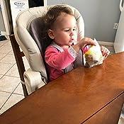 Amazon Com Graco Sous Chef Highchair Davis Baby