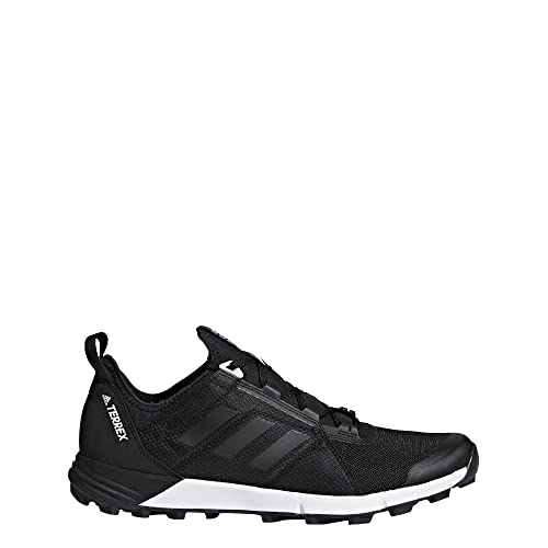 adidas outdoor Men s Terrex Agravic Speed Black Black Black 12 D US