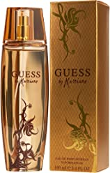 GUESS BY MARCIANO by Guess EAU DE PARFUM SPRAY 3.4 OZ for WOMEN ---