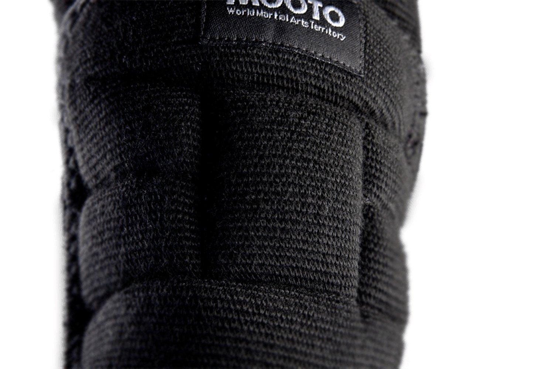 Mooto Taekwondo Elbow Supporter Guard Protector Junior /& Senior