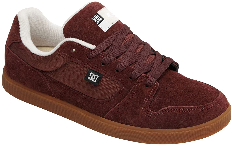 08499a43d9ed53 Amazon.com  DC Shoes Mens Shoes Landau S - Skate Shoes - Men - US 6 - Brown  Brown Gum US 6   UK 5   EU 38  Shoes